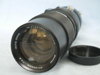 '  90-230mm ' 90-230mm 4.5 Vivitar Nikon F Fit Zoom Lens £14.99